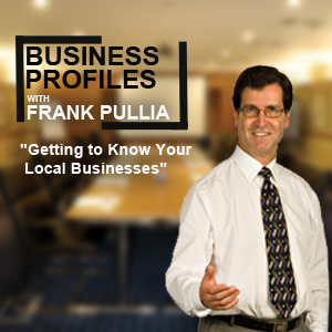 Frank Pullia Thunder Bay Business